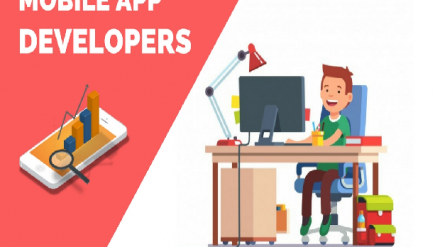 To Hire A Developer For Mobile Apps