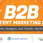 the Content Marketing Ecosystem Evolved
